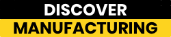 MAGNET Discover Manufacturing Logo