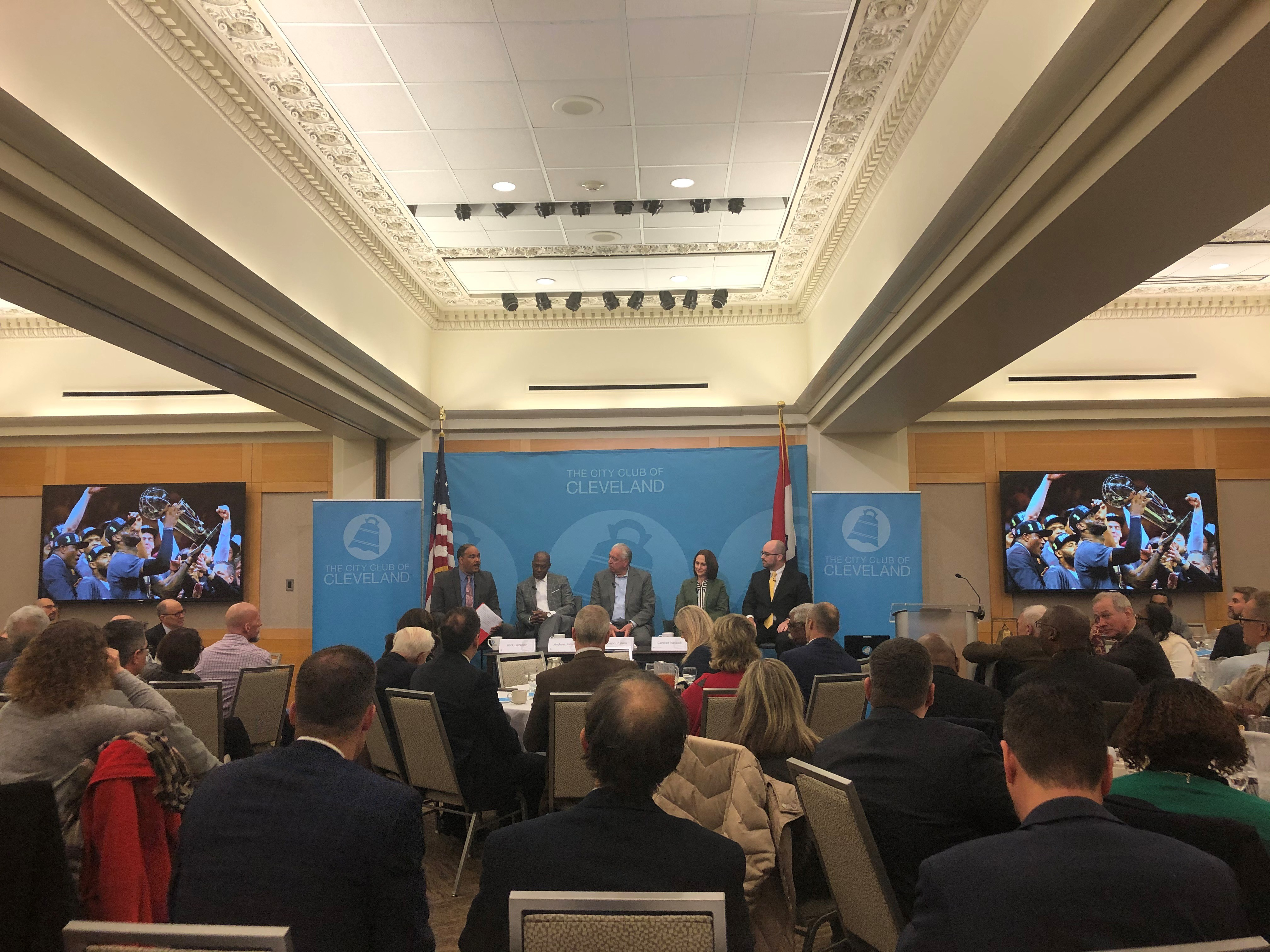 2020 Manufacturing Survey Panel
