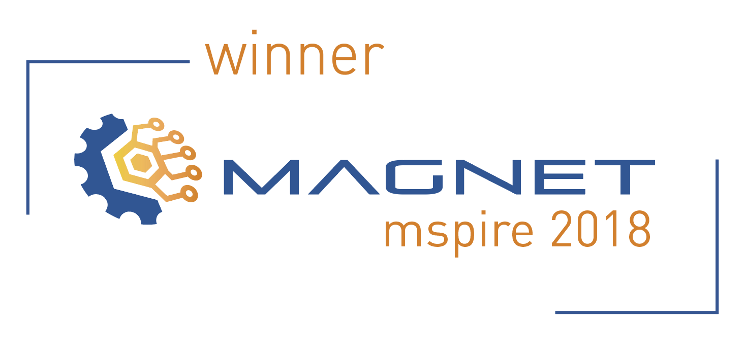 MAGNET_mspire2018-winner